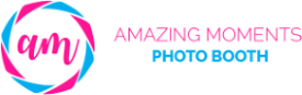 Amazing Moments Photo Booth